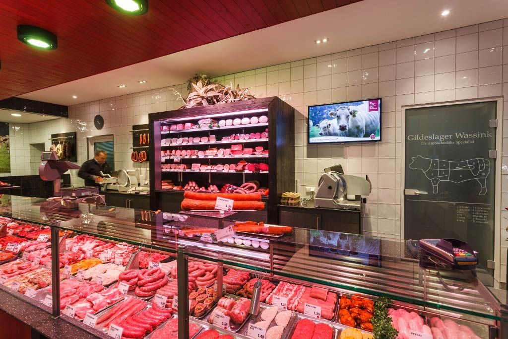 Butcherstore Winterswijk - Arjen Reas Architecten