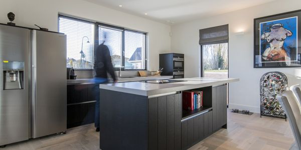 Arjen Reas Architecten   Out Of The Box